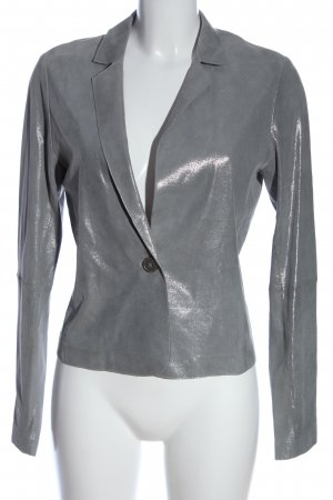 Riani Korte blazer zilver elegant