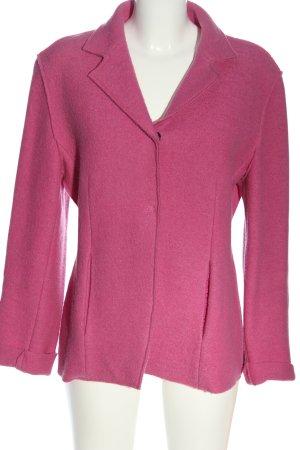 Riani Cappotto corto rosa stile casual