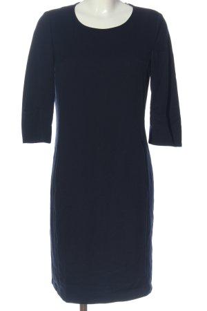Riani Longsleeve Dress blue business style