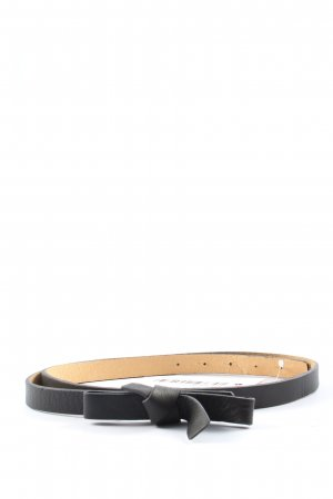 Riani Faux Leather Belt black casual look