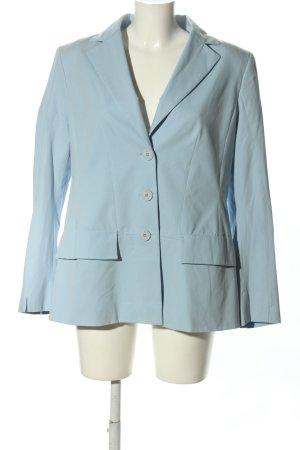 Riani Long-Blazer blau Business-Look