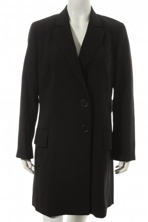 Riani Lange blazer zwart zakelijke stijl