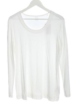 Riani Longsleeve white casual look