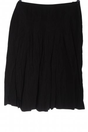 Riani Midi Skirt black casual look