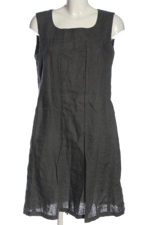 Riani Minikleid schwarz meliert Casual-Look