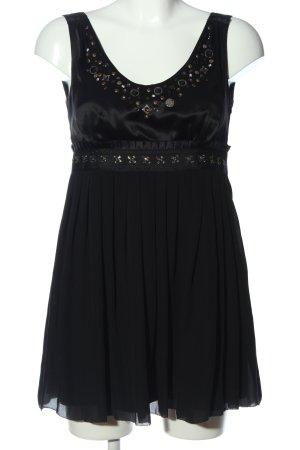Riani Minikleid schwarz Elegant