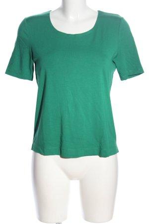 Riani Oversized Shirt grün Casual-Look