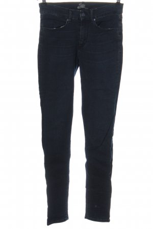 Riani Tube Jeans blue casual look