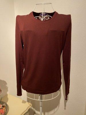 Riani Shirt langarm weinrot 38 M