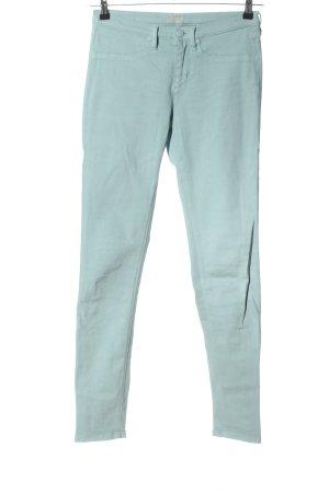 Riani Slim Jeans türkis Casual-Look