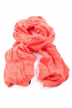 Riani Summer Scarf red casual look