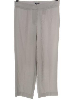 Riani Jersey Pants light grey casual look