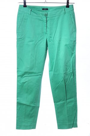 Riani Stoffhose grün Casual-Look