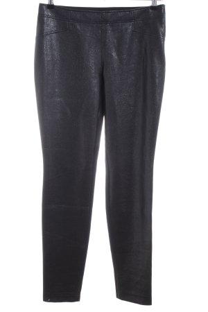 Riani Pantalone elasticizzato nero stile casual