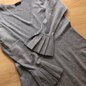 Riani Abito di maglia grigio
