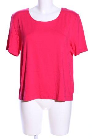 Riani T-Shirt rot Casual-Look
