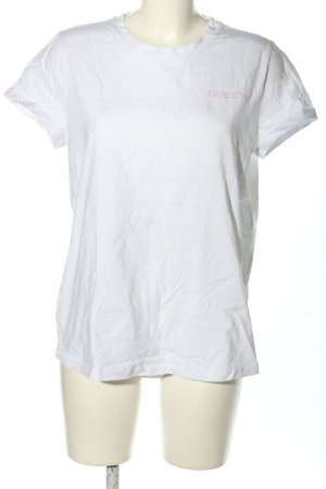 Riani T-Shirt weiß Casual-Look