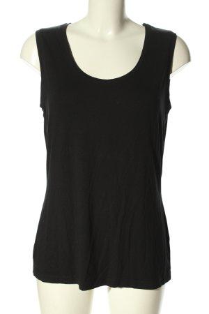 Riani T-Shirt black casual look