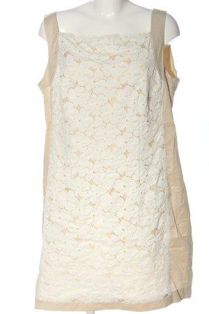 Riani Trägerkleid creme-weiß Casual-Look