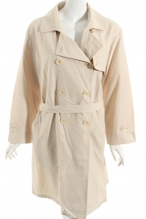 Riani Trenchcoat creme Casual-Look