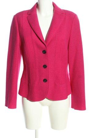 Riani Übergangsjacke pink Casual-Look