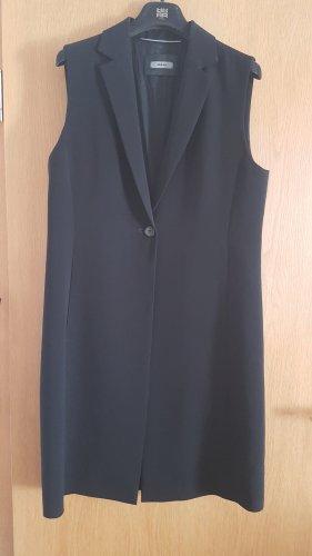 Riani Gilet de costume noir