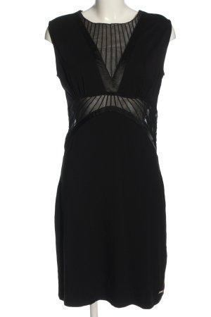 Ricarda M Pencil Dress black elegant