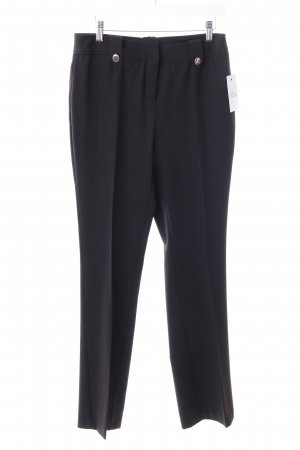Ricarda M Trousers black business style