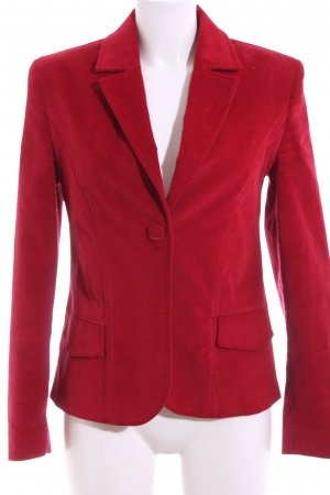 Ricarda M Short Blazer red business style
