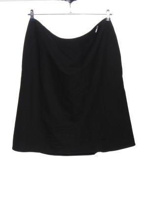 Ricarda M Miniskirt black casual look