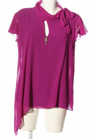 Ricarda M Slip-over Blouse pink elegant