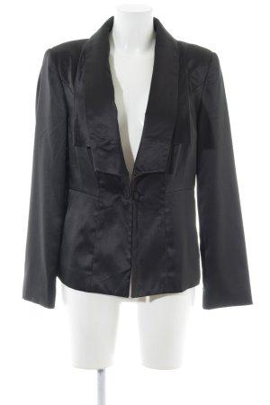 Ricarda M Smoking-Blazer schwarz Elegant