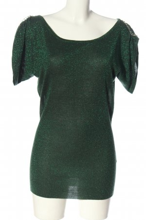 Ricarda M Knitted Jumper green casual look