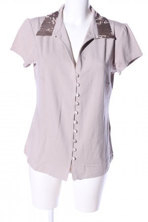 Ricarda M T-Shirt braun Casual-Look