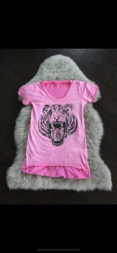 Rich & Royal Camiseta rosa