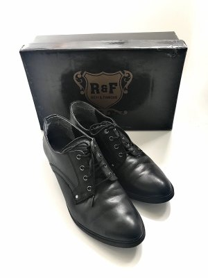 RICH AND ROYAL Schuhe Gr.: 37