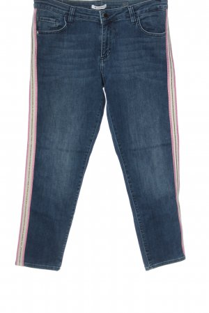 Rich & Royal 7/8 Length Jeans blue casual look
