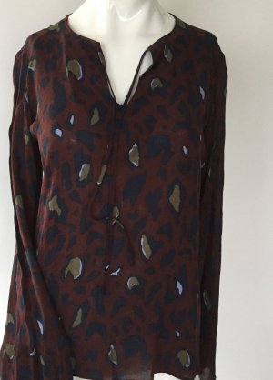 Rich & Royal Bluse aus Viskose, Gr 34, NEU