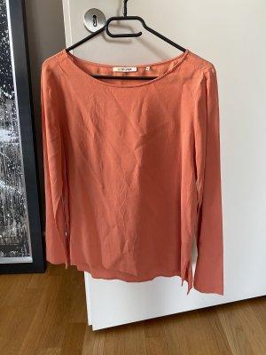 Rich&Royal Bluse S orange Shirt Tunika