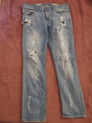 Rich&Royal Boyfriend Jeans