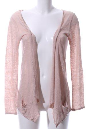 Rich & Royal Cardigan pink Casual-Look