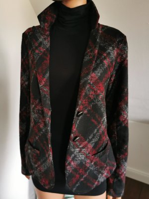 Rich & Royal edler Blazer im Glencheck Style (Gr. M/L)