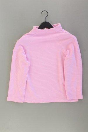 Rich&Royal Feinstrickpullover Größe M rosa aus Viskose