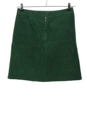 Rich & Royal Glockenrock grün Casual-Look