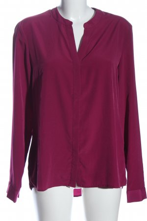 Rich & Royal Hemd-Bluse pink Business-Look
