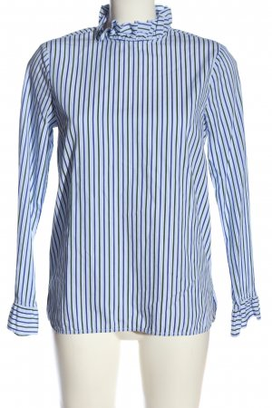 Rich & Royal Hemd-Bluse Streifenmuster Casual-Look