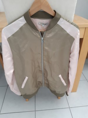 Rich & Royal Giacca bomber multicolore
