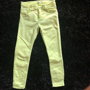Rich & Royal Jeans 27/32 neon