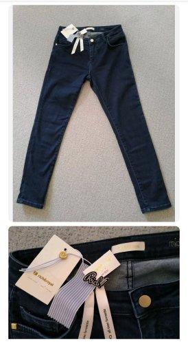 rich&royal Jeans midi Gr. 29/32 *NEU