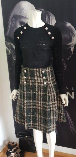 Rich & Royal Kleid chanel stil und Pullover small